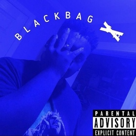 Project Key- BlackBag king koopA front cover