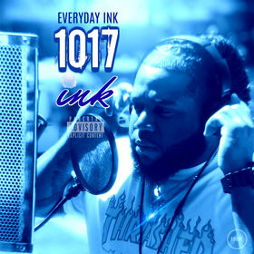 1017 Ink Everyday Ink front cover