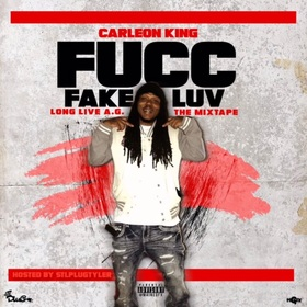 Fucc Fake Luv by Corleon King STL