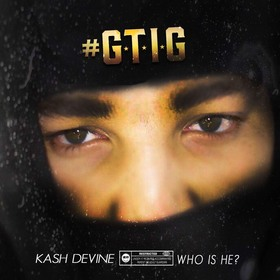 Who Is He? Kash Devine  front cover
