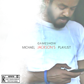 Michael Jackson's Playlist Gameshow front cover