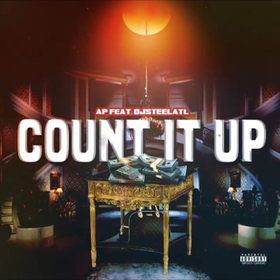 COUNT IT UP (APPLY PRESSURE RELATED2MONEY ENTERTAINMENT LLC front cover