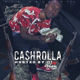 Cash Rolla Story Cash Rolla front cover