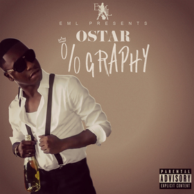O/Ography Ostar front cover