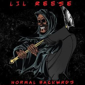 Normal Backwrds Lil Reese front cover