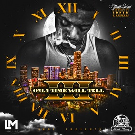 Only Time Will Tell 3 Teeze front cover