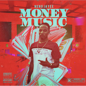 Money Music Neno Jayee front cover