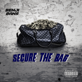 Secure The Bag Rich Beezy front cover