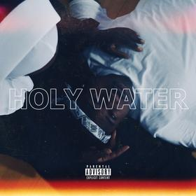 Holy Water Polo Tha God front cover