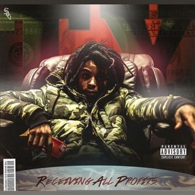 Receiving All Profits T.Y. front cover