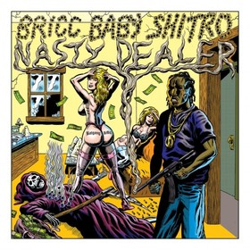 Nasty Dealer Bricc Baby front cover