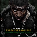 Expensive Language Da Boi Lay front cover