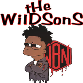 THE WILDSONS WildBoyRa front cover