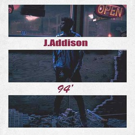 94-EP J. Addison front cover