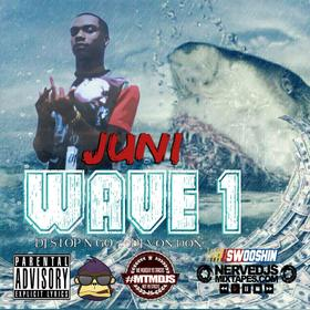 Wave 1  Juni #Ohio front cover