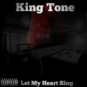 Let My Heart Sing King Tone front cover