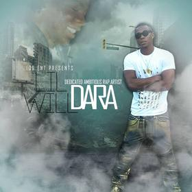 D.A.R.A. Lil Will front cover