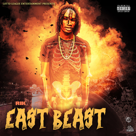 East Beast RIK front cover