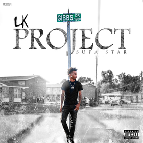 Project Supa Star LK Snoop front cover
