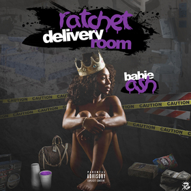 Ratchet Delivery Room Babie Ash front cover