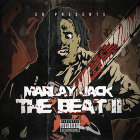 Marlay Jack The Beat 2 Marlay front cover