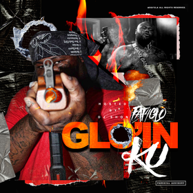 GLO'in KU Fat4Glo front cover