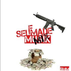 Project SelfMade Meech SelfMade front cover