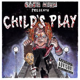 Child's Play Cash Milan front cover