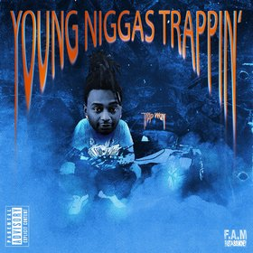 YNT ( YOUNG NIGGAS TRAPPIN ) Ytn_TrapWay front cover