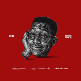 Goonrich Urkel Goonew front cover