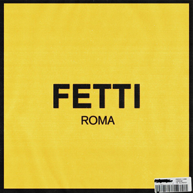 Fetti Curren$y front cover