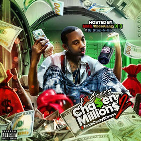 Chasen Millions 2 DJ Hollywood Oompa front cover