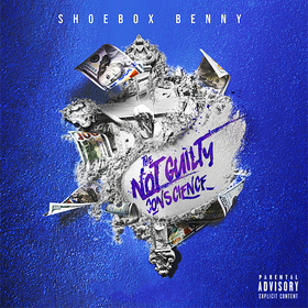 The Not Guilty Conscience Shoebox Benny front cover