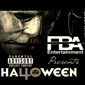 HaLlOwEeN FBA RIO FINESSE front cover