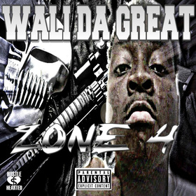 Zone 4 wali da great front cover