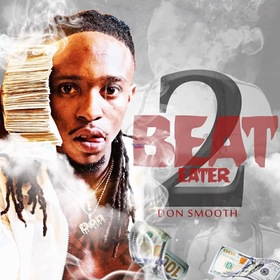 Beat Eater Vol. 2 Don Smooth front cover