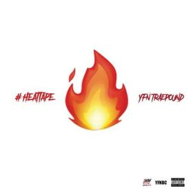 #TheHeatTape YFN Trae Pound front cover