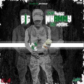 Big Whammy Trap $wagg front cover