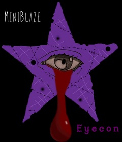 Eyecon MiniBlaze front cover