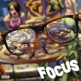 Focus Tio Cwell front cover