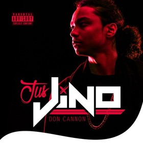 Jus Jino Jino front cover