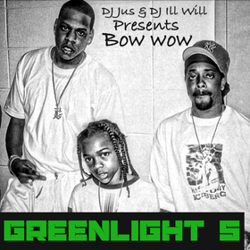 Greenlight 5 Bow Wow front cover