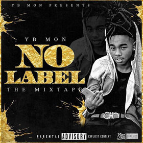 No Label YB Mon front cover