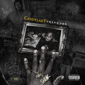 Candy Lady Grandson Snuk front cover