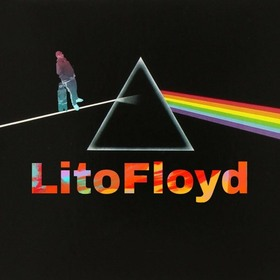 LitoFloyd LITOGANG front cover