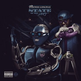 State Of The Art PeeWee Longway front cover