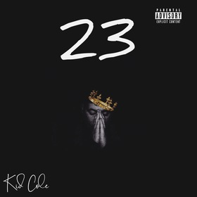23 A Mixtape KiD Cole front cover