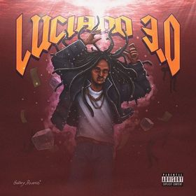 Luciano 3.0 Lil Dude front cover
