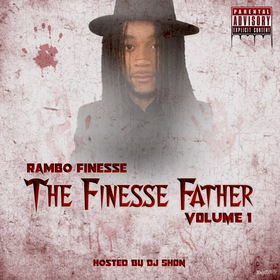 The Finesse Father Rambo Finesse front cover