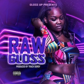 Raw Gloss Gloss front cover